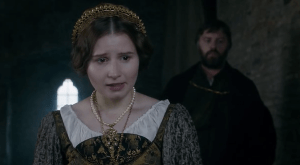 maggie white princess episode 5