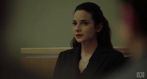actress andrea demetriades seven types of ambiguity