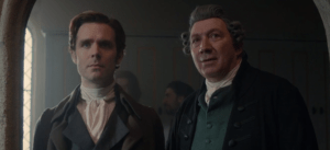 dwight and harris poldark