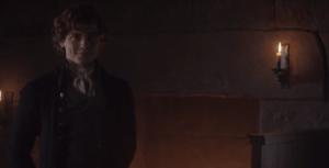actor josh whitehouse poldark season 3
