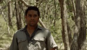 actor rob collins glitch series 2