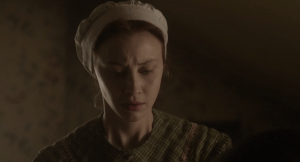 actor sarah gadon alias grace
