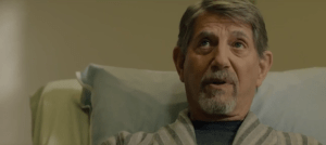 the disappearance canada peter coyote
