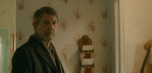 peter coyote the disappearance episode 1