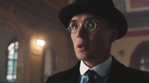 thomas shelby peaky blinders s04e01