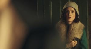 actress sophie rundle peaky blinders