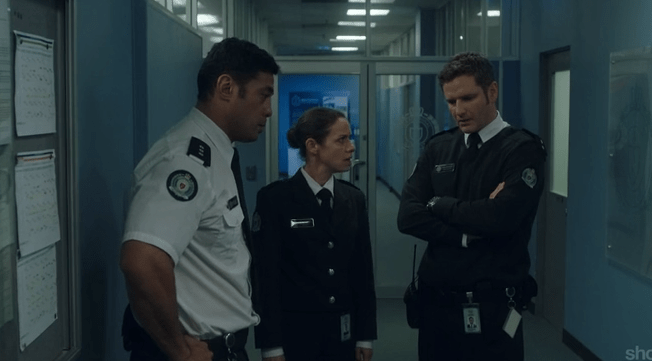 Wentworth Season 6 Episode 9 Recap – Reel Mockery