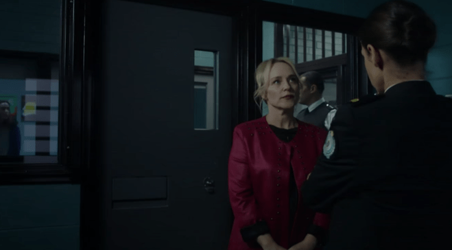 Wentworth Season 7 Episode 1 Recap – Reel Mockery