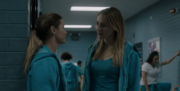 Wentworth Season 7 Episode 4 Recap – Reel Mockery
