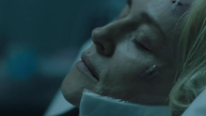 Wentworth Season 7 Episode 3 Recap – Reel Mockery