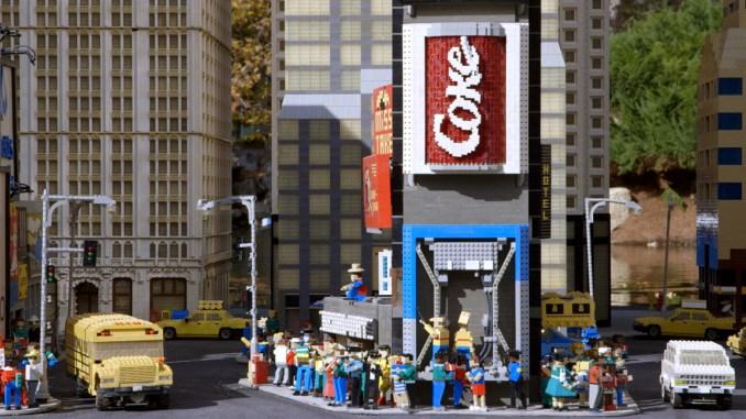 A LEGO® BRICKUMENTARY Still 2