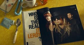 AUTHOR: THE JE LEROY STORY_7