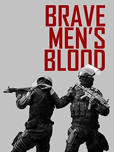 Brave Men's Blood poster