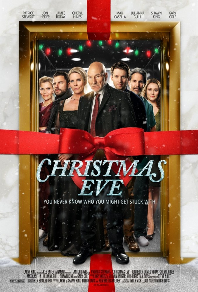 Christmas Eve-poster