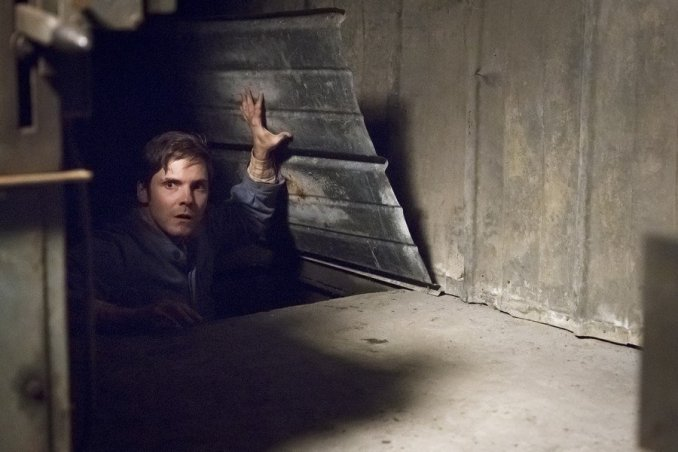 Daniel Bruhl in Colonia