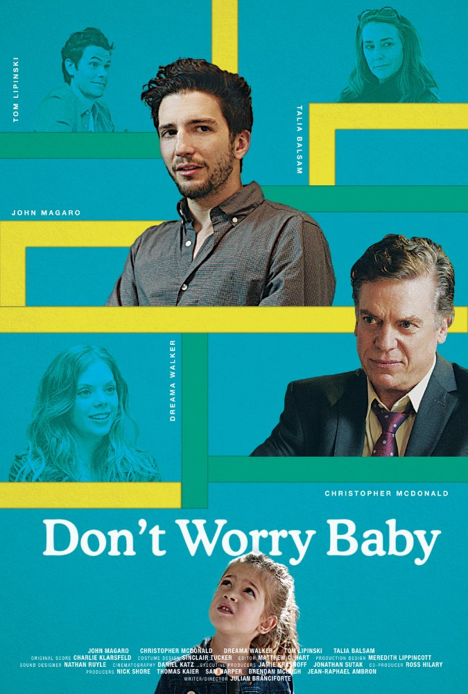 Don't Worry Baby poster