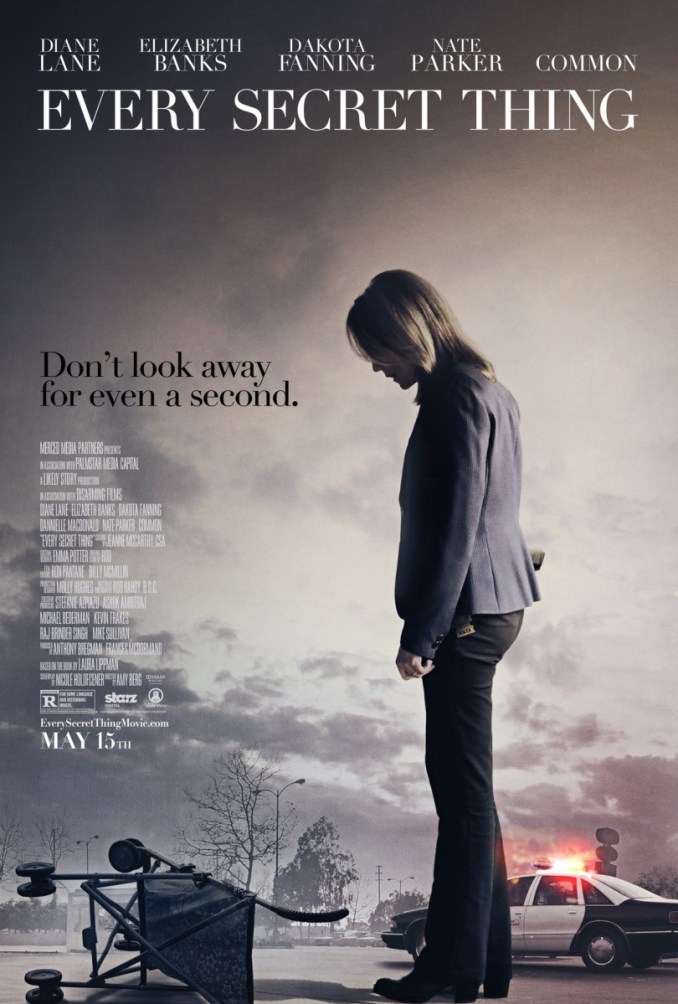 EVERY SECRET THING_POSTER