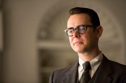 Colin Hanks stars as Egil Krogh in Liza Johnson's ELVIS & NIXON, an Amazon Studios / Bleecker Street release.