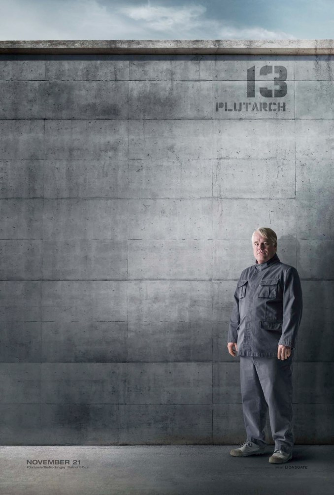 Hunger Games Mockingjay District 13 poster (4) - Copy