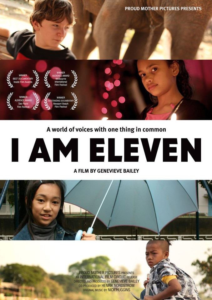I Am Eleven_IAmEleven_poster