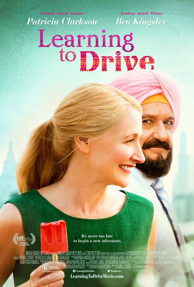Learning to Drive-poster2