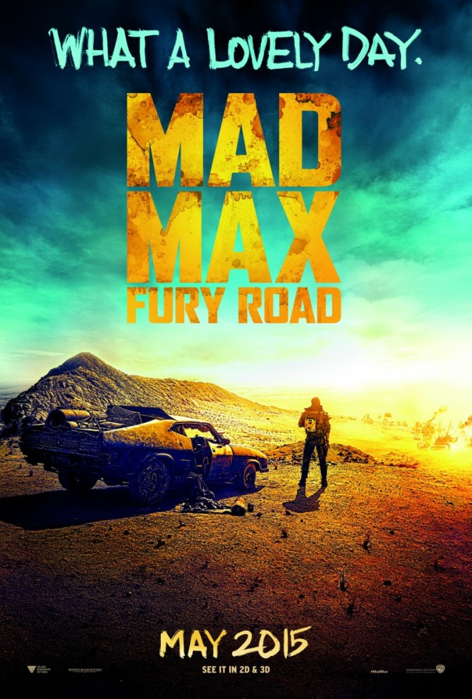 Mad Max poster-00002