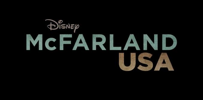 McFarland USA logo