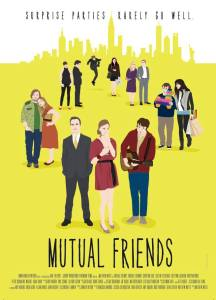 Mutual Friends poster