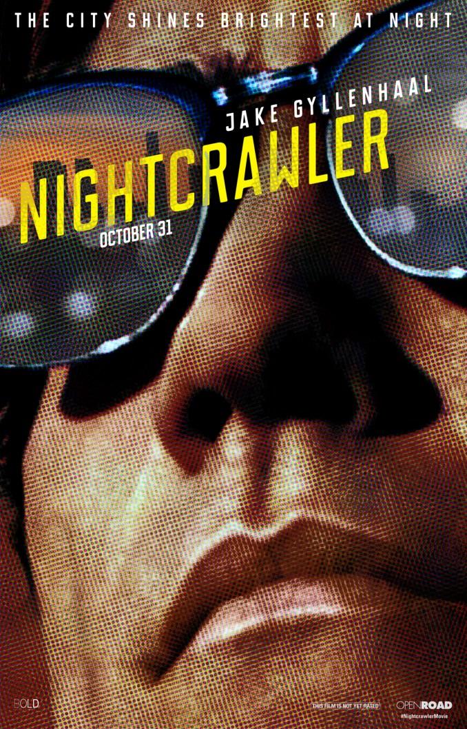 Nightcrawler poster-2