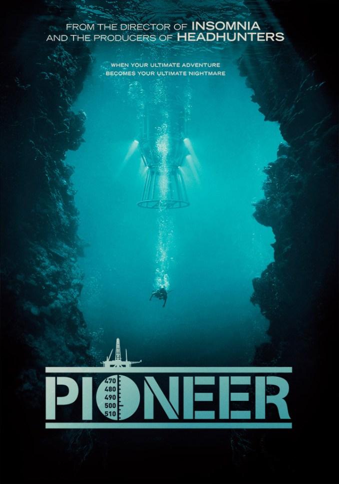 Pioneerposter