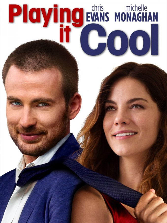 Playing It Cool_Poster