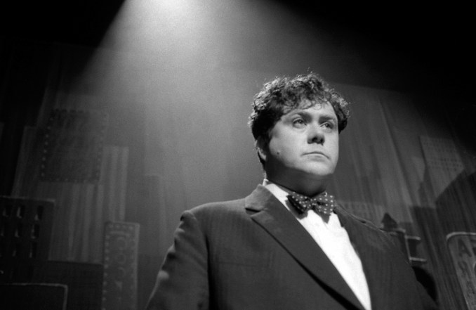 Celyn Jones in SET FIRE TO THE STARS
