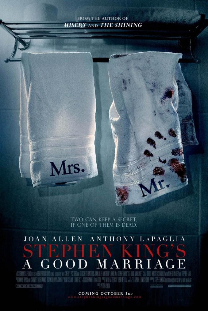 StephenKing'sAGoodMarriage_Poster