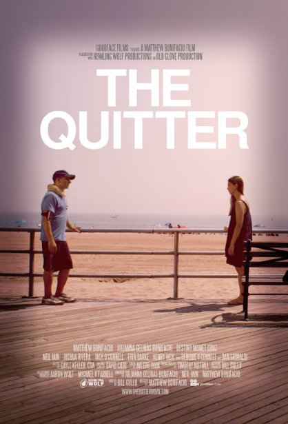 The Quitter