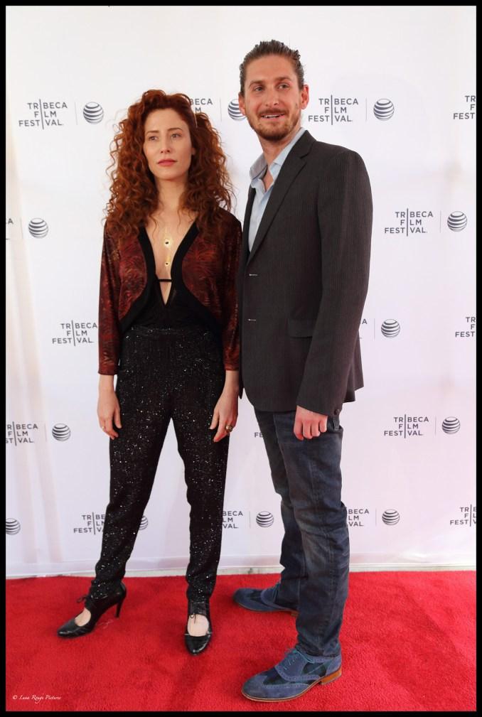 Alma Har'el & Rafael Marmor, Love True - Photo Credit: Natalie Samuel, Luna Rouge Pictures
