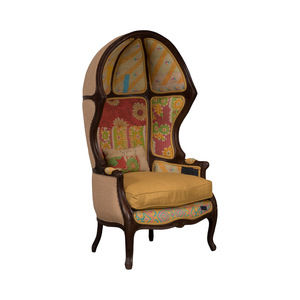 Wes Anderson Prussian Chair Dor&Bo