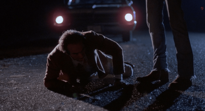 blood simple - crawl