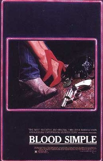 blood simple original