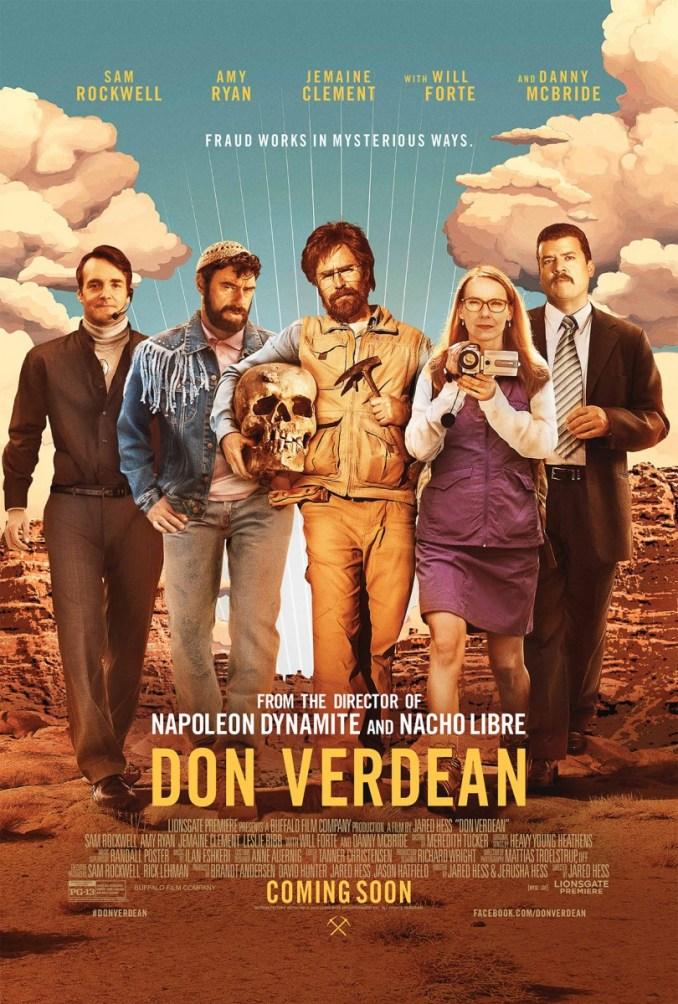 don verdean_poster