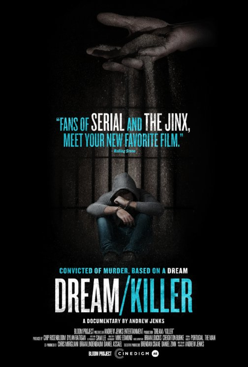 dream killer poster