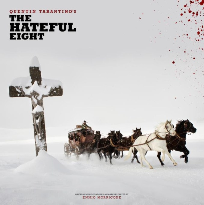 hateful eight album