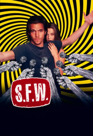 S.F.W. poster