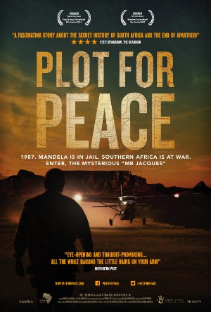 Plot for Peace poster
