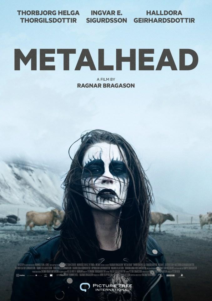 meatalhead poster