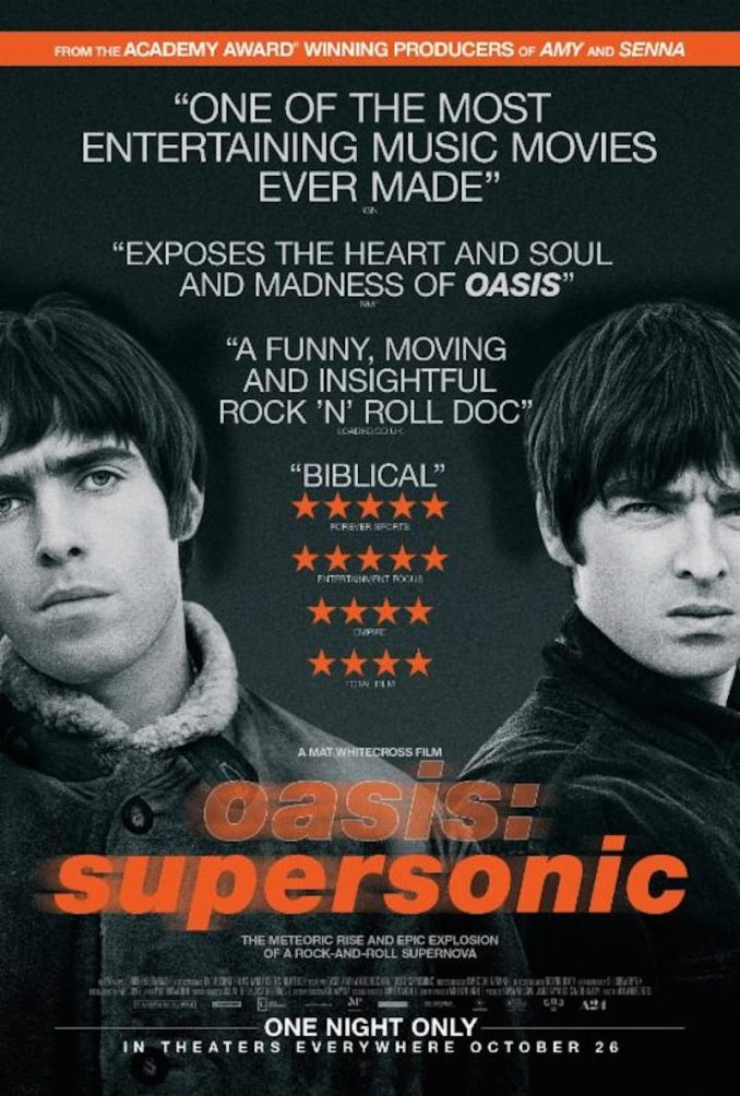 oasis-supersonic-poster