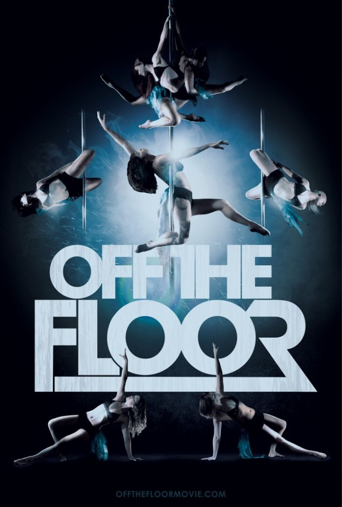 off the floor - poster