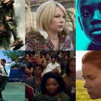 The State of Women in Film