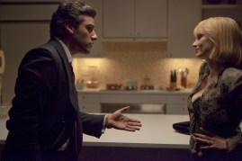 A Most Violent Year Wife
