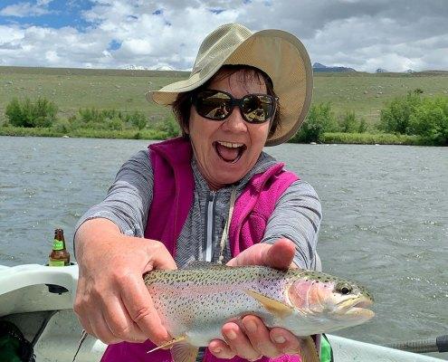 Reel Women Fishing Adventures
