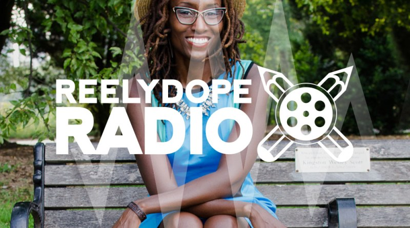 reelydope radio episode 37 with pastor lyvonne briggs